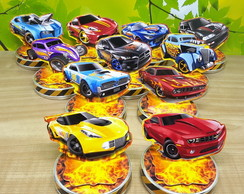 Latinha Mint To Be Hot Wheels