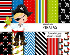 Kit Digital - Piratas