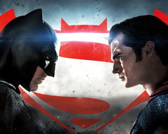 PAINEL SUPERMAN VS BATMAN (1) 200x100 CM