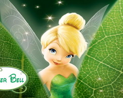 PAINEL TINKER BELL (1) 150x90 CM