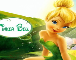 PAINEL TINKER BELL (2) 150x90 CM