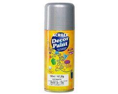 Tinta em Spray Decor Paint - 0533 Ptrata