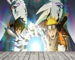 Painel Naruto