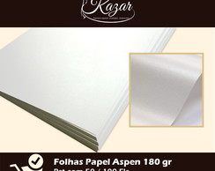 Papel Colorplus Aspen 180 gr