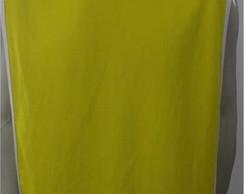 Colete Treino Amarelo  99745a4475565