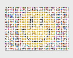 Painel Emoticons
