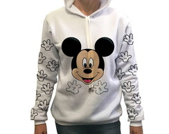 Moleton Mickey Mouse