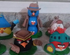 topo angry birds epic