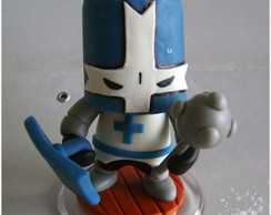 Personagem - Castle Crashers