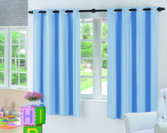 CORTINA BLACKOUT 2,80 x 2,30 AZUL