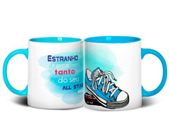 Caneca All Star MPB