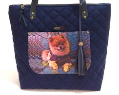 Bolsa Personalizada - Dog Lovers
