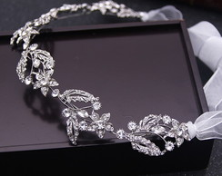 Headband Chic Strass