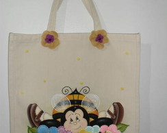 Eco Bag (Sacola Ecologica)