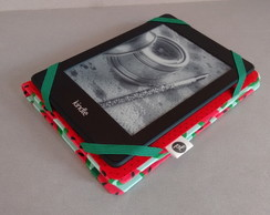 Capa Kindle Paperwhite - Melancia