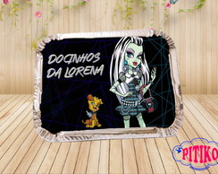 Marmitinha Monster High 250g