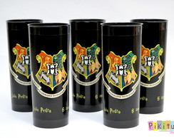 Copo Long Drink - Harry Potter