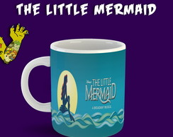 Caneca The Little Mermaid