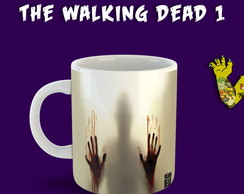 Caneca The Walking Dead 1