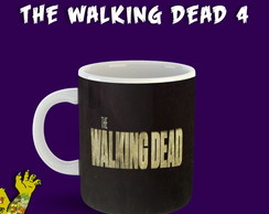 Caneca The Walking Dead 4