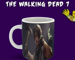 Caneca The Walking Dead 7