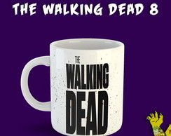 Caneca The Walking Dead 8