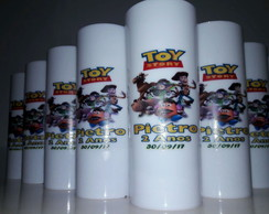 Copo long drink personalizado Toy Story