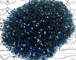 Strass 1,8mm Azul Saphire