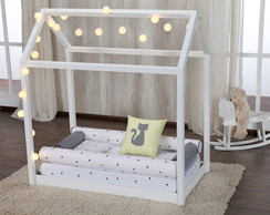 Kit Montessoriano Mini Cama