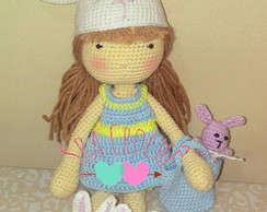 Doll Rabbit