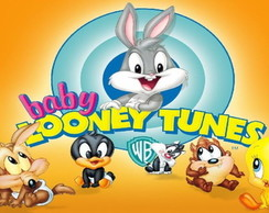 PAINEL BABY LOONEY TUNES (5)FRETE GRÁTIS