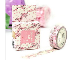 Washi Tape - Cerejeira - W0075