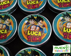 Festa Dragon Ball