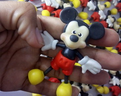 Mickey em biscuit