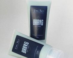 Creme Hidratante BRAVO For Men