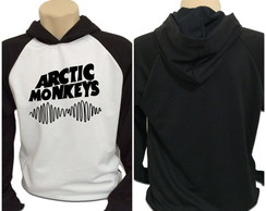 Moletom Arctic Monkeys Rock