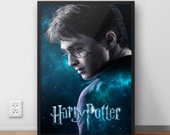 Quadro Harry Potter (20x30cm)