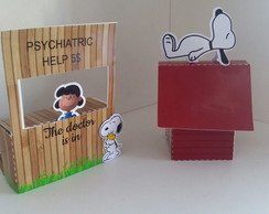 Casinha do Snoopy