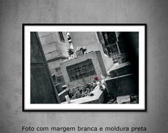 QUADRO DECORATIVO FOTO |JIM MORRISON