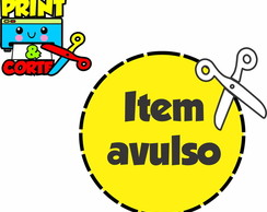 Item avulso - arte digital