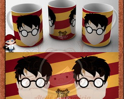 Canecas Harry Potter