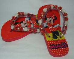 Chinelo Minnie 31/32