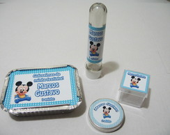Kit Personalizados Mickey Baby