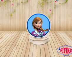 LATINHA FROZEN ANA MINT TO BE