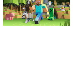 Arte Digital Minecraft