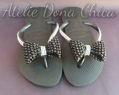 Chinelo Decorado - Lindo!