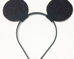 Tiara do mickey brilhante