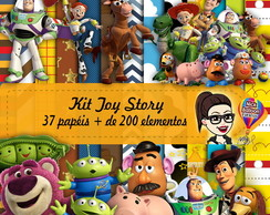 Kit Digital | Toy Story