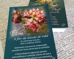 Cards AS FLORES DE BACH