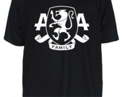 Camiseta Asking Alexandria The Family